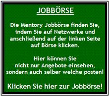 Zur Jobbörse