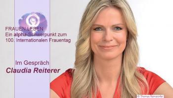 Claudia Reiterer